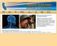 Traumatic Brain Injury Services of California (TBISCA), California